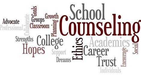 Counseling Word image