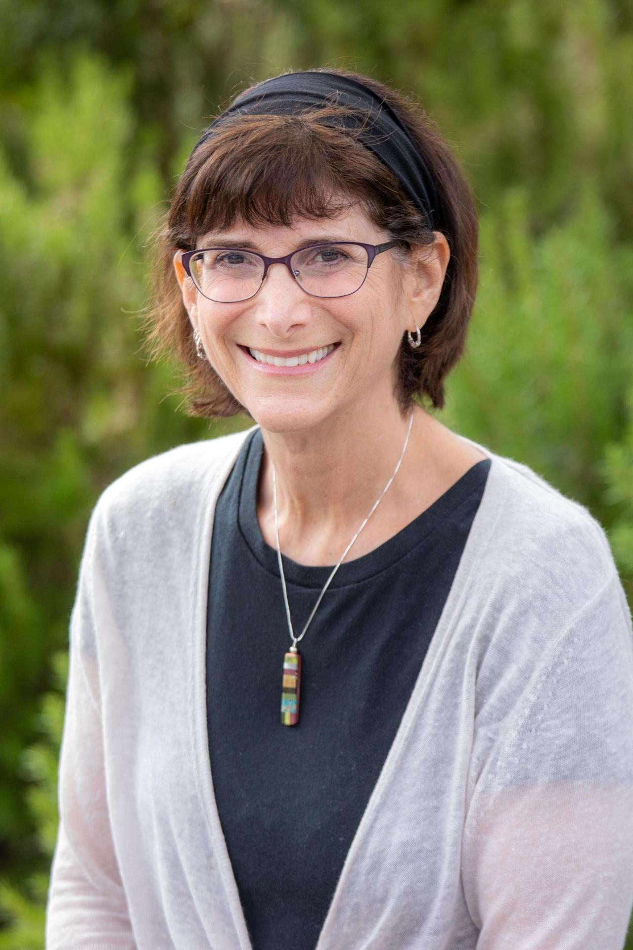 Allison Kent Weiss