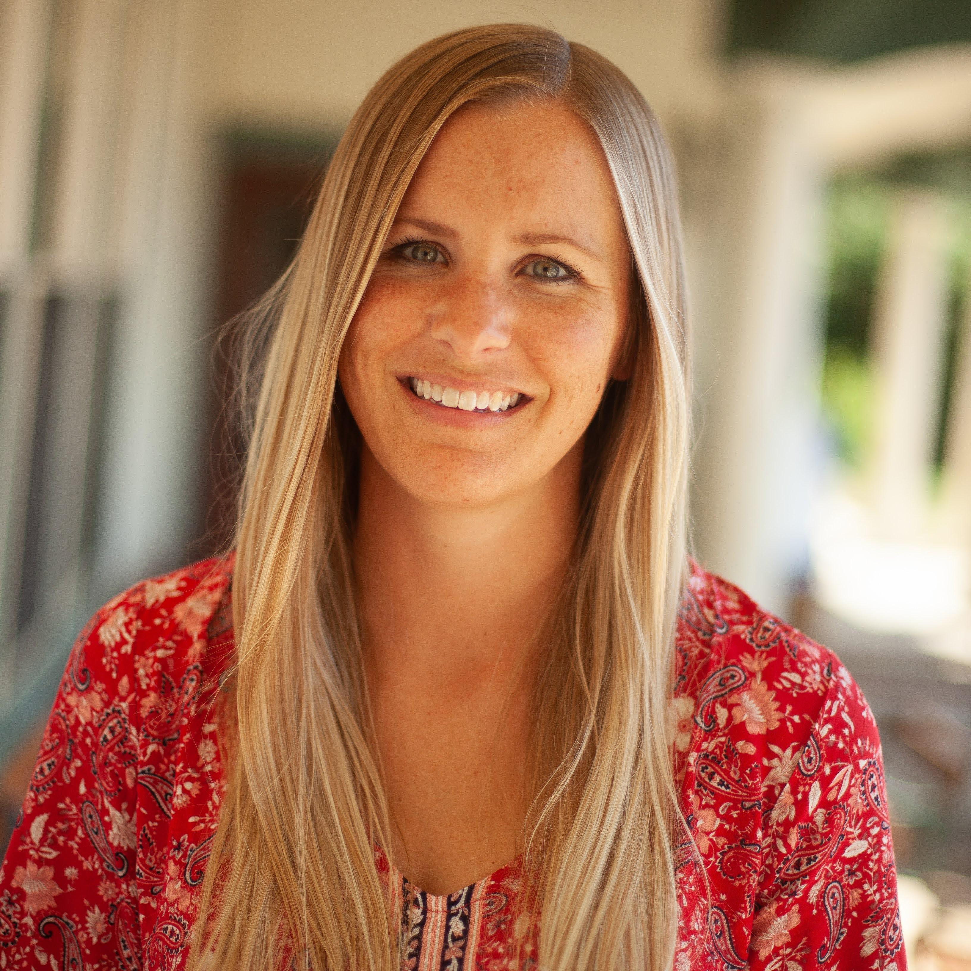 Ashley Buckles's Profile Photo
