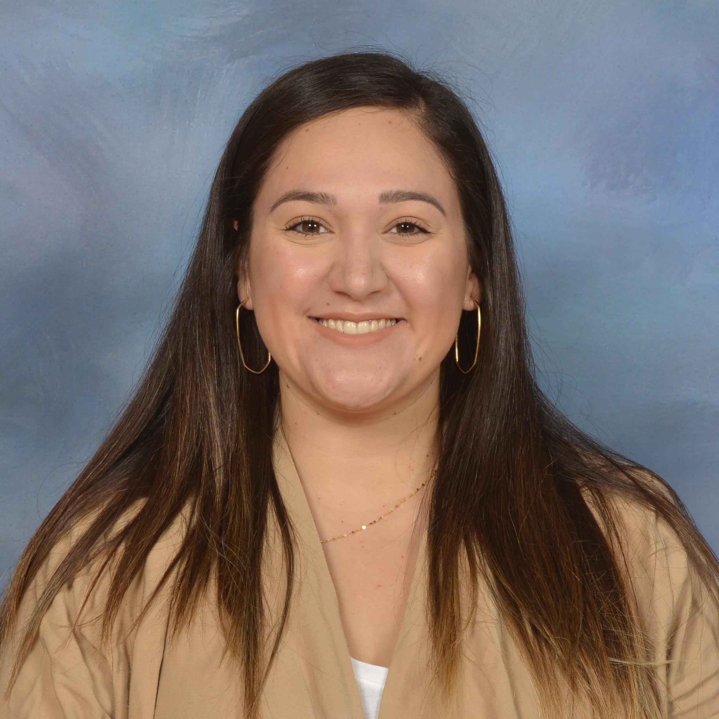Ashley Saenz's Profile Photo
