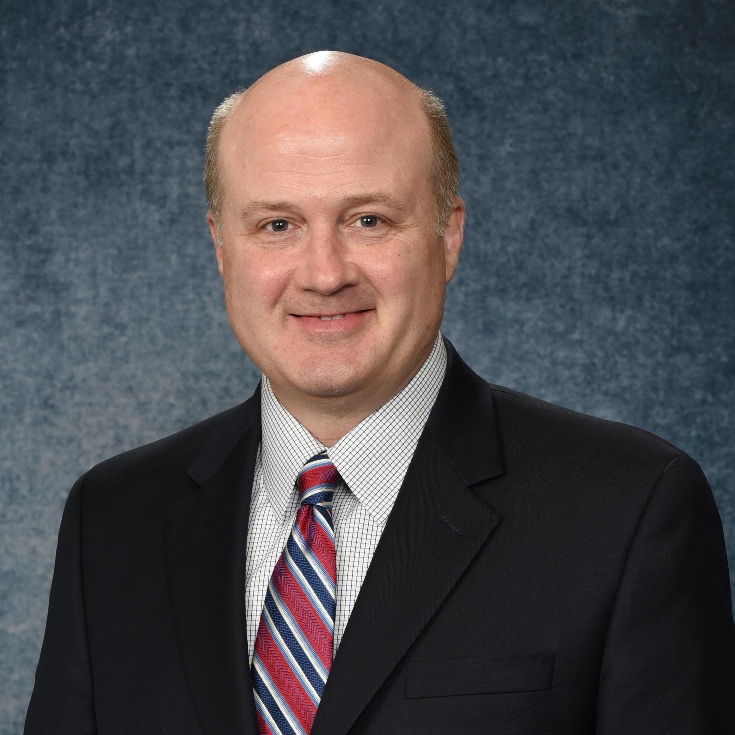 Brian Campbell's Profile Photo