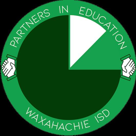 partners in education logo
