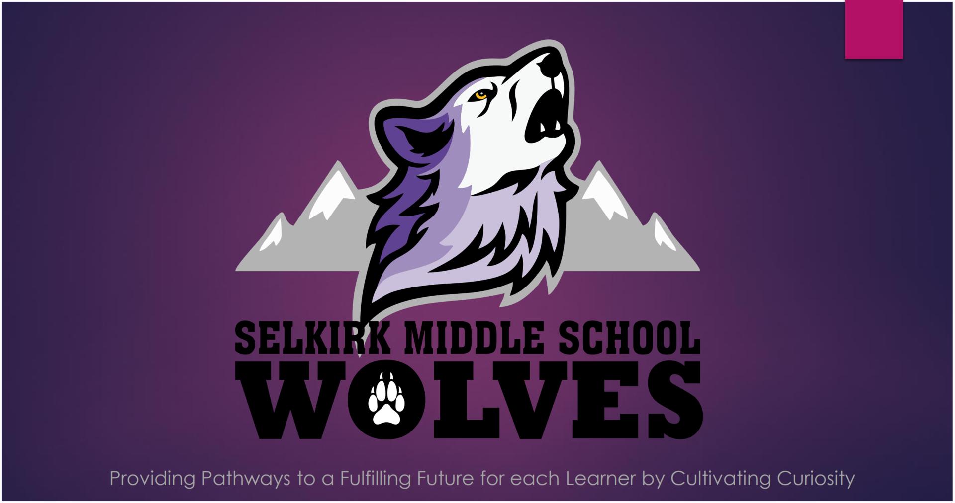 Selkirk Wolves