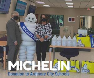 Micheline Donation.jpg
