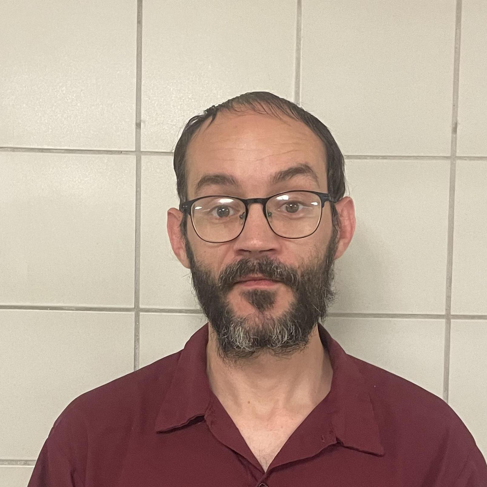 Kevin McVey's Profile Photo