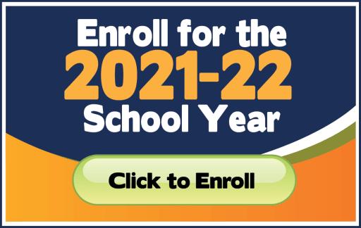 Enrollment Registration has Begun! Thumbnail Image