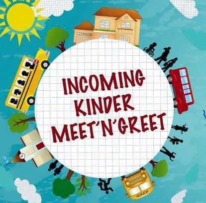Kinder Meet & Greet