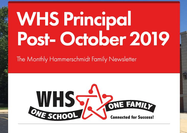 October 2019 Principal Post Thumbnail Image