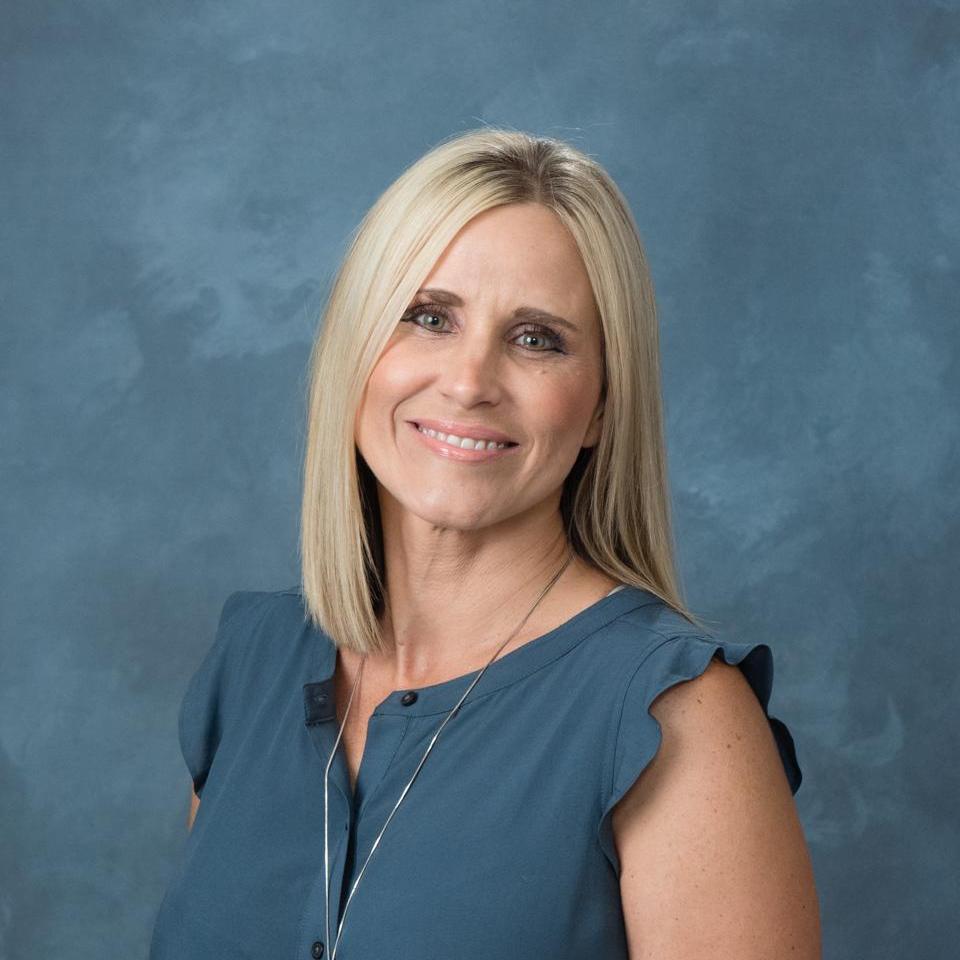 Jodie McAngus's Profile Photo