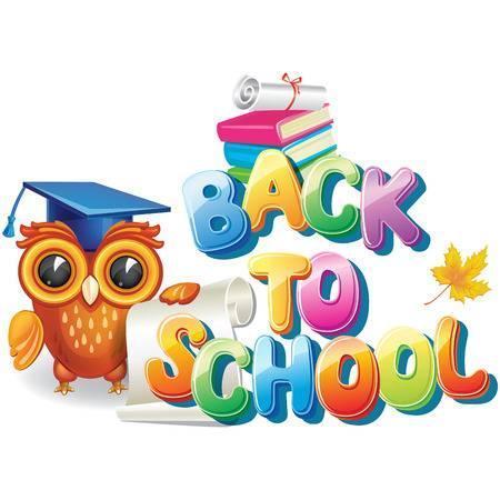School Starts Aug. 15th Featured Photo
