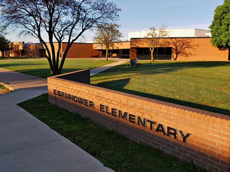 Eisenhower Elementary