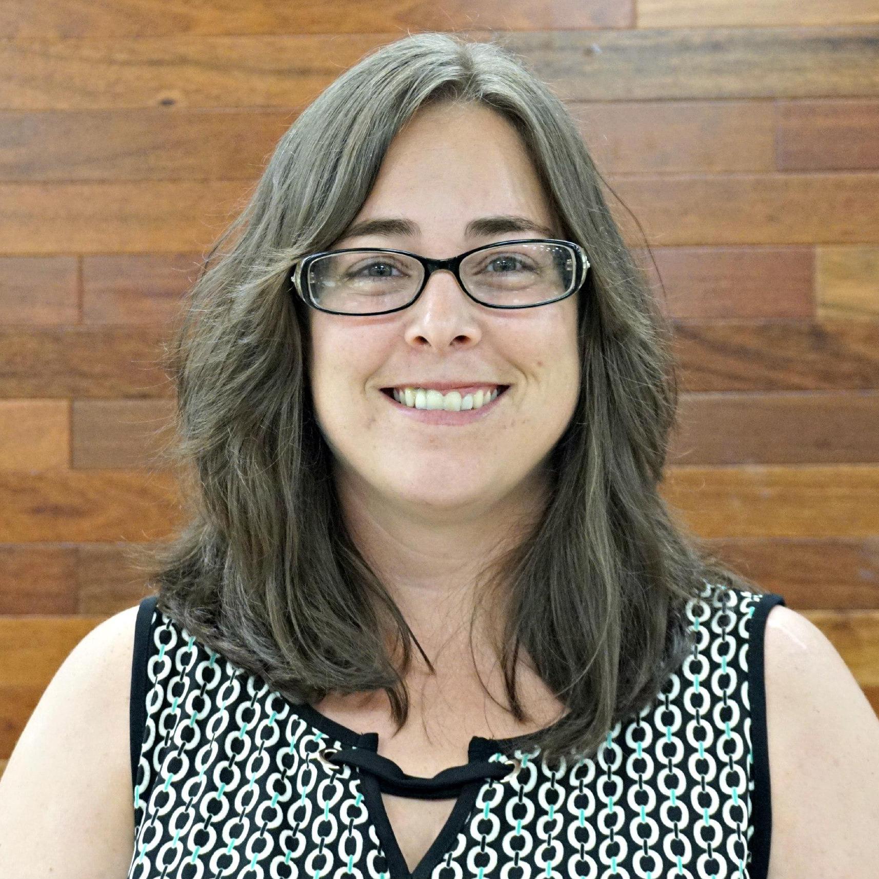 Emily Rushing's Profile Photo