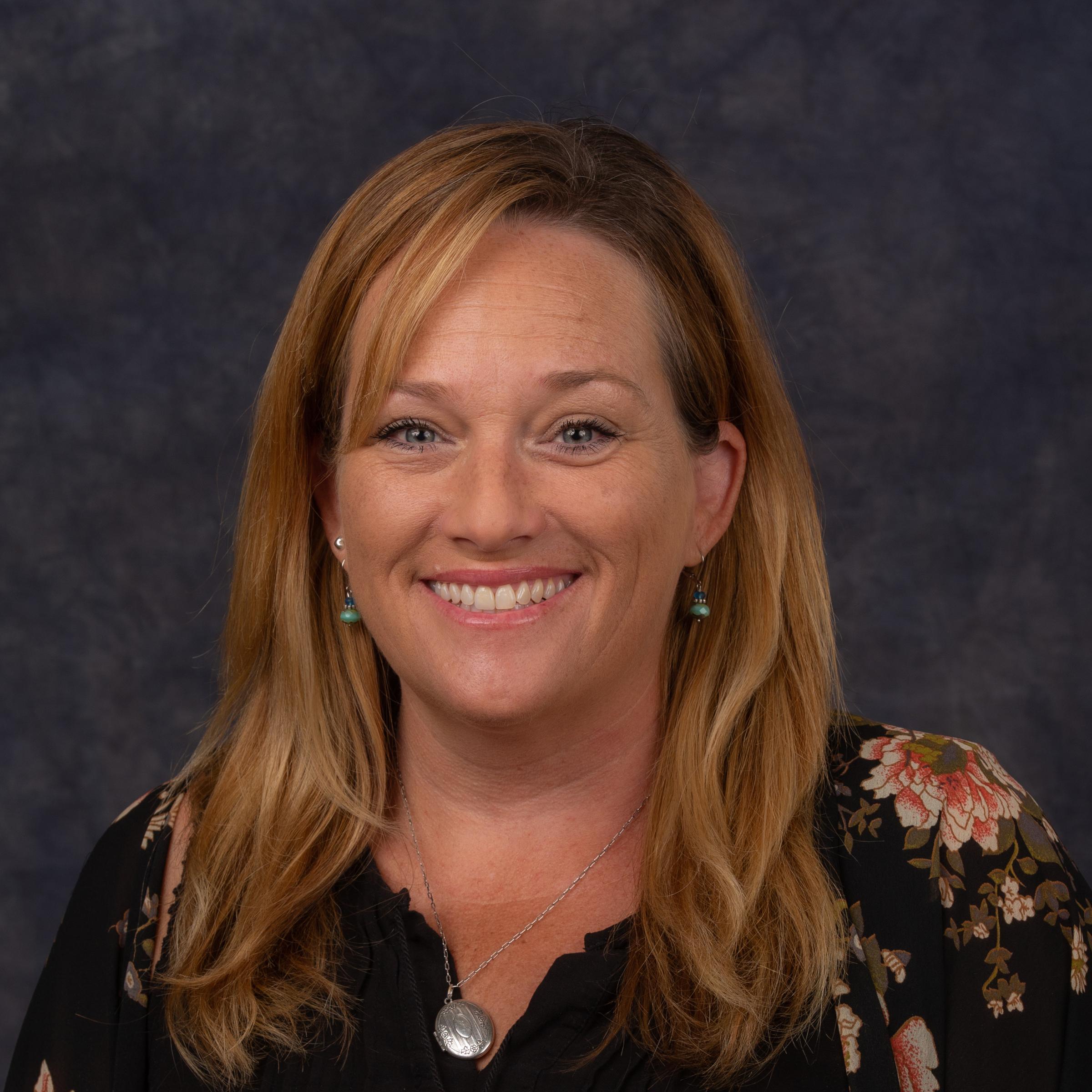 Amy Crudo's Profile Photo