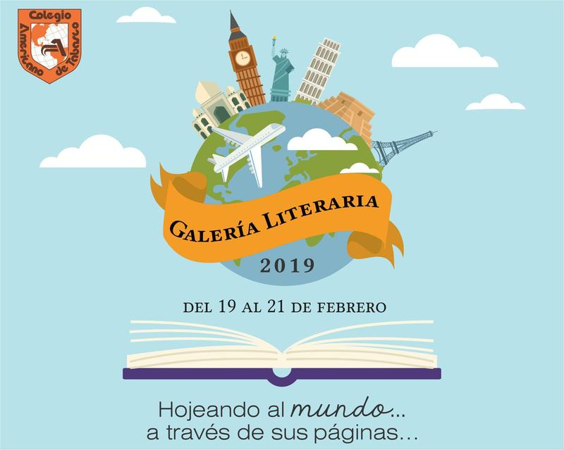Galería Literaria 2019 Featured Photo