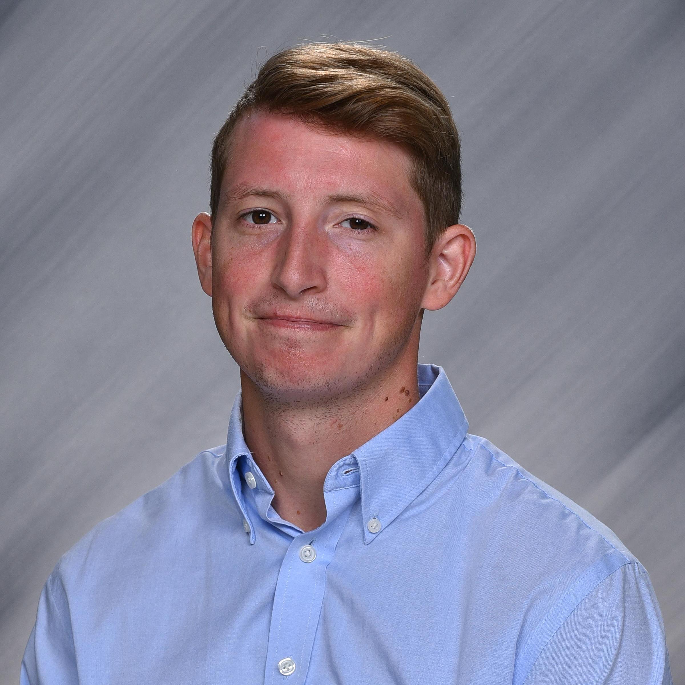 61223e7e60fa31 Sean Allerton s Profile Photo. Sean Allerton Assistant Director ...