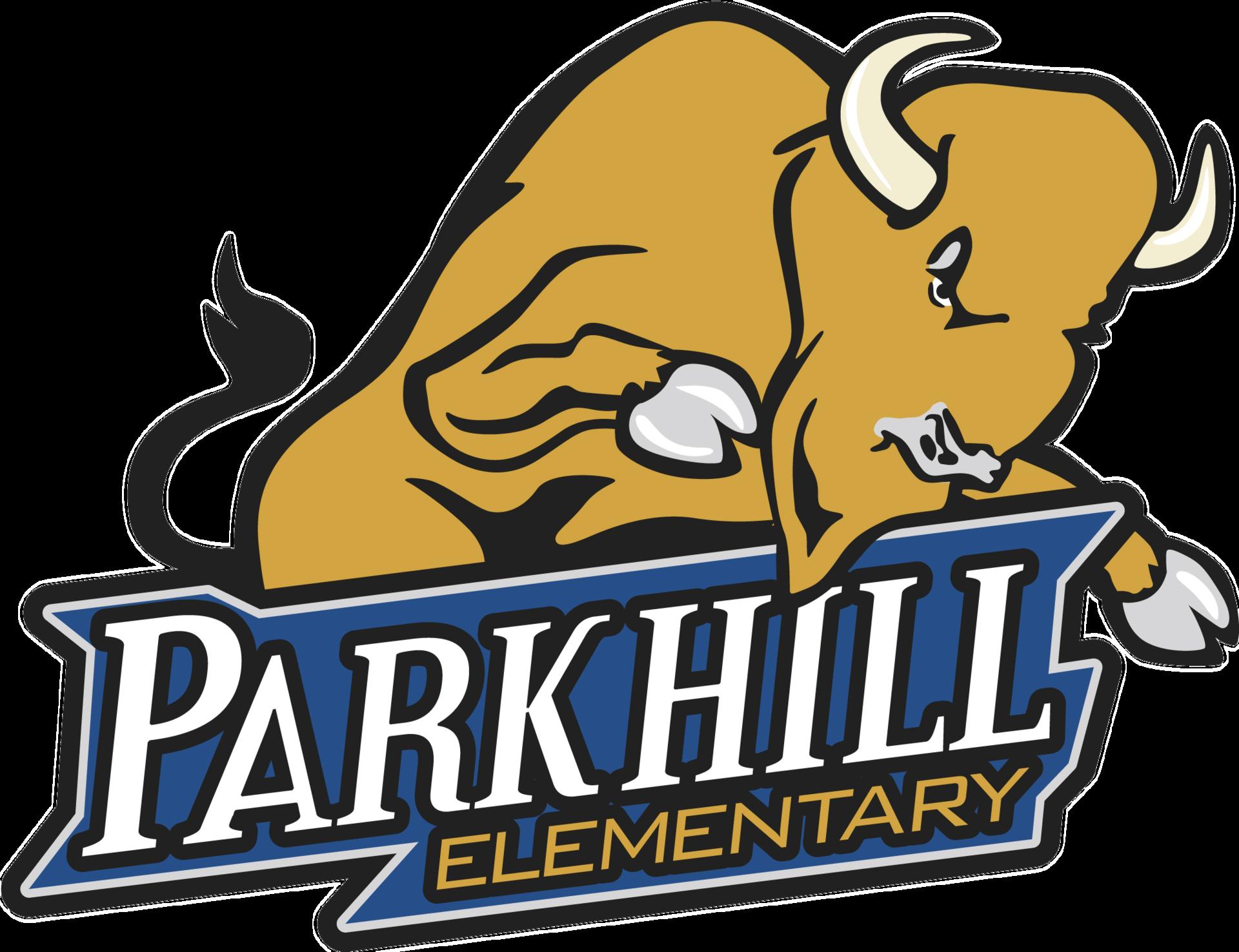 Park Hill Bison Logo