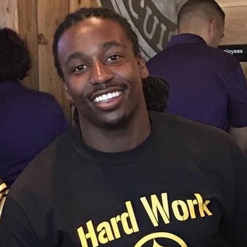 Rashad Avery's Profile Photo