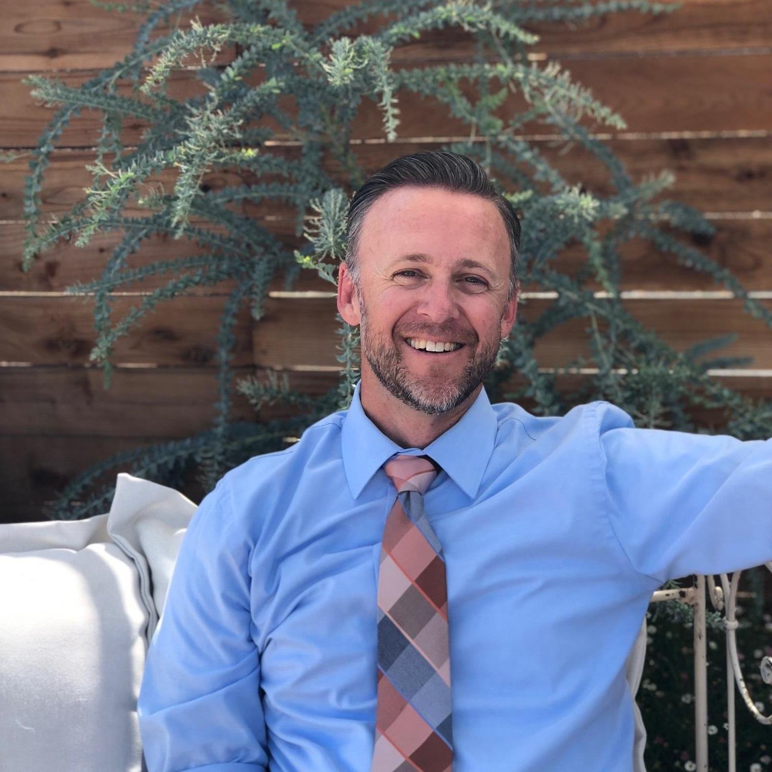 Jeff Giles's Profile Photo