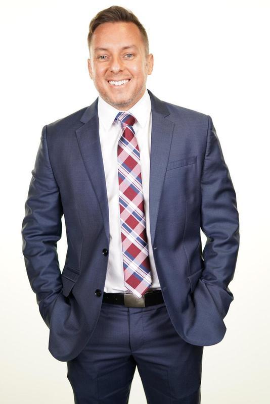 Principal, Mr. Michael Ruiz