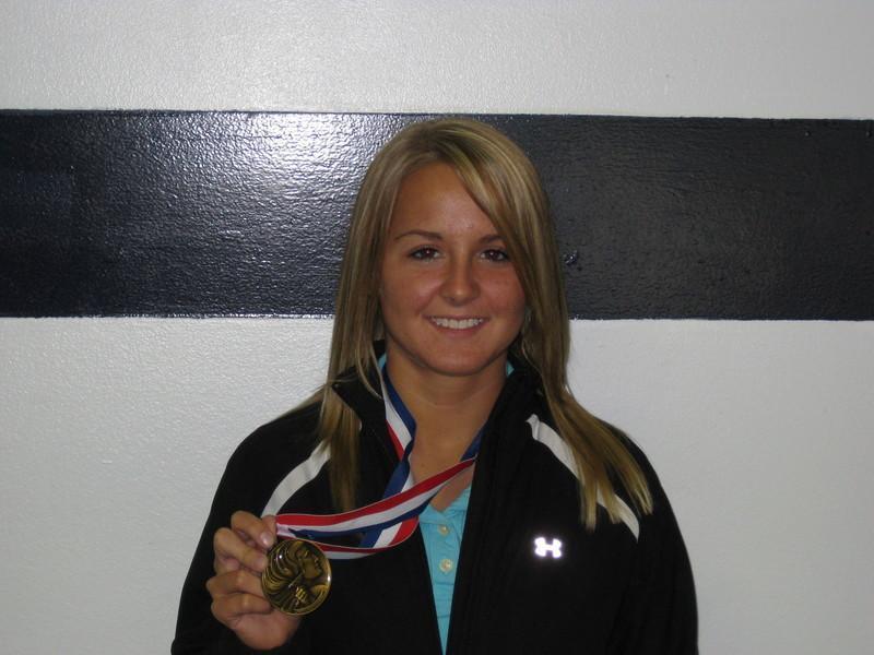 Kiwanis Club of Flint Athlete of the Month Nominee