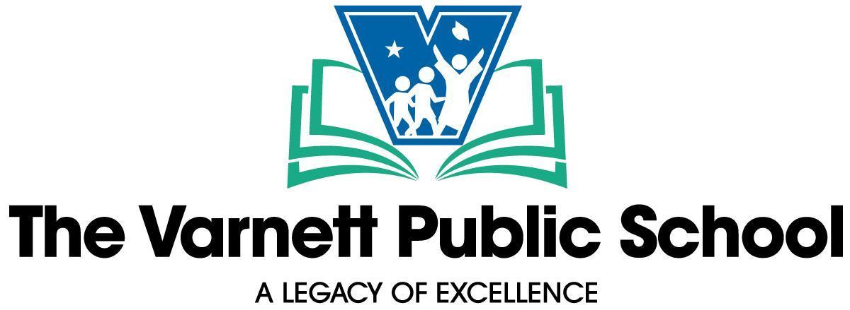 Varnett logo