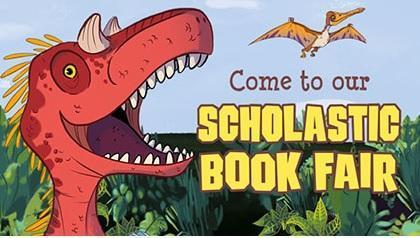 Dyno Mite Book Fair