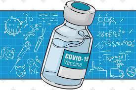 COVID-19   Pfizer Vaccination Clinic: Thumbnail Image