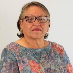 Irma Salinas's Profile Photo