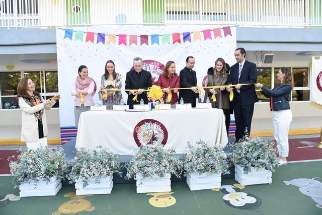 ¡El Oakhill Preschool México estrena nuevas instalaciones! Featured Photo