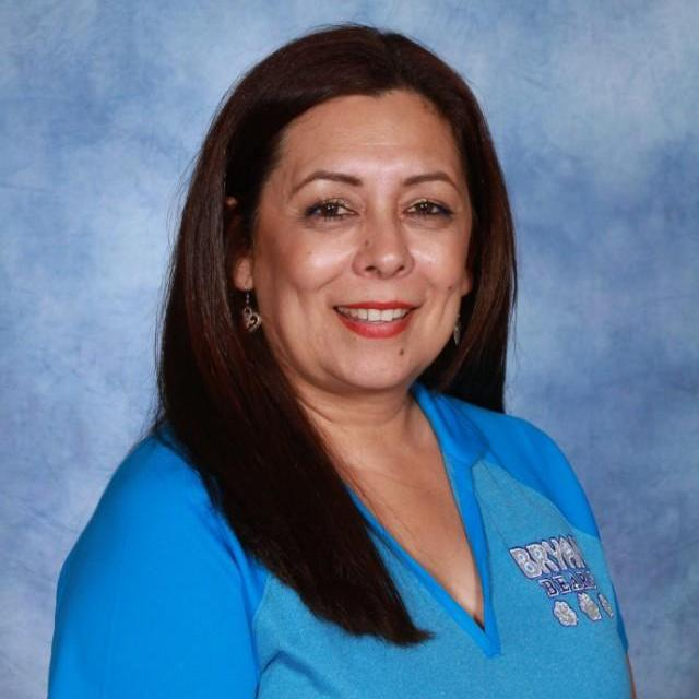 Maria Puente's Profile Photo