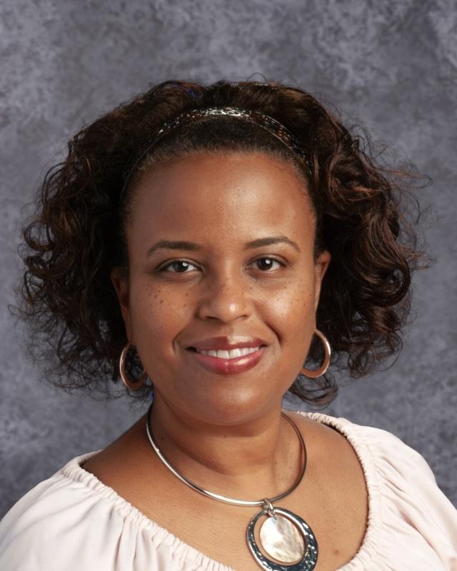 Mrs. Quarles