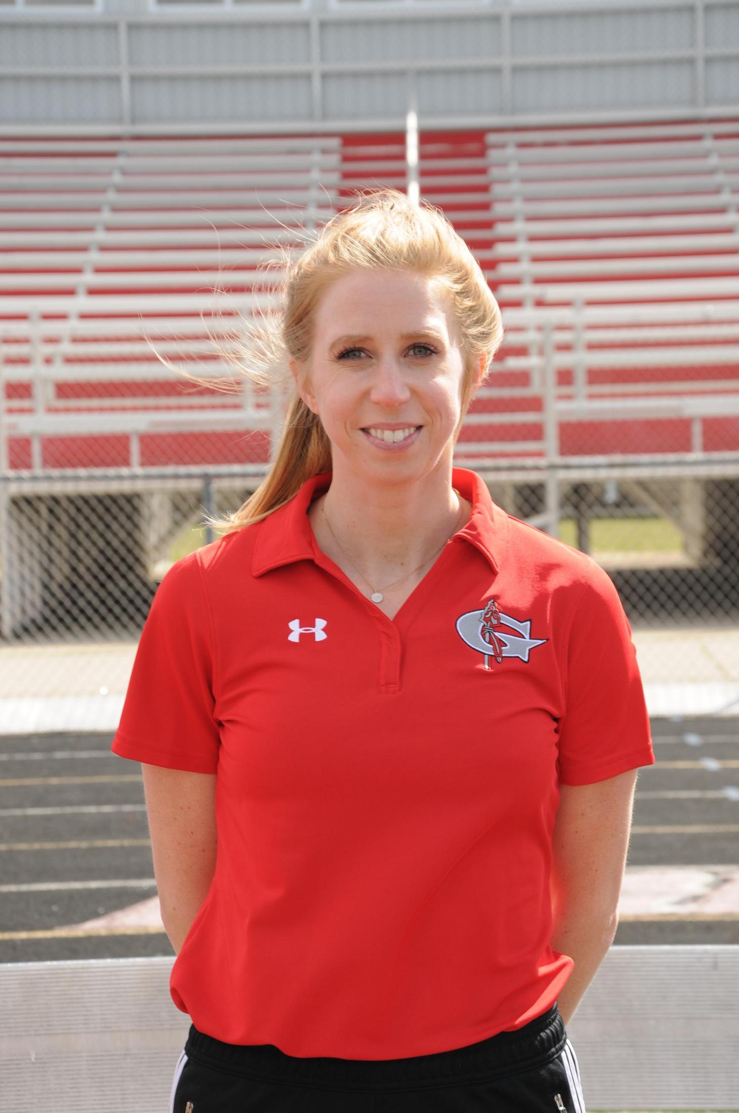 Coach Gaffney