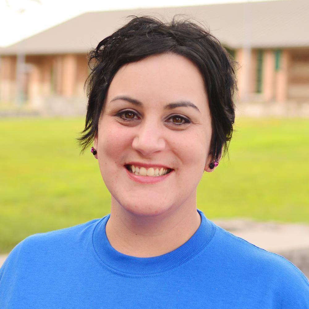 Heidi Brown-Ordillas's Profile Photo