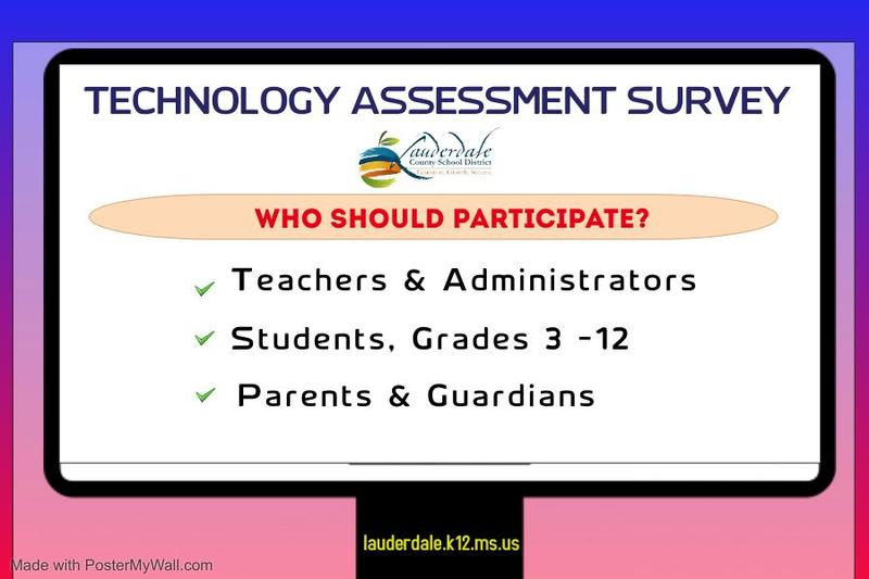 Technology Needs Assessment Survey