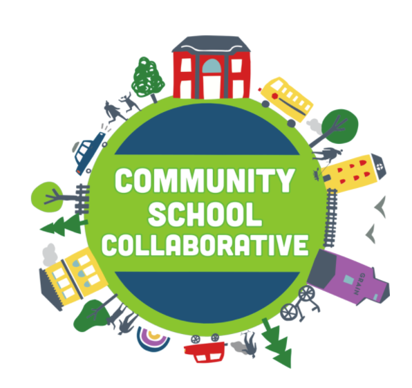 Community School Collaborative Logo