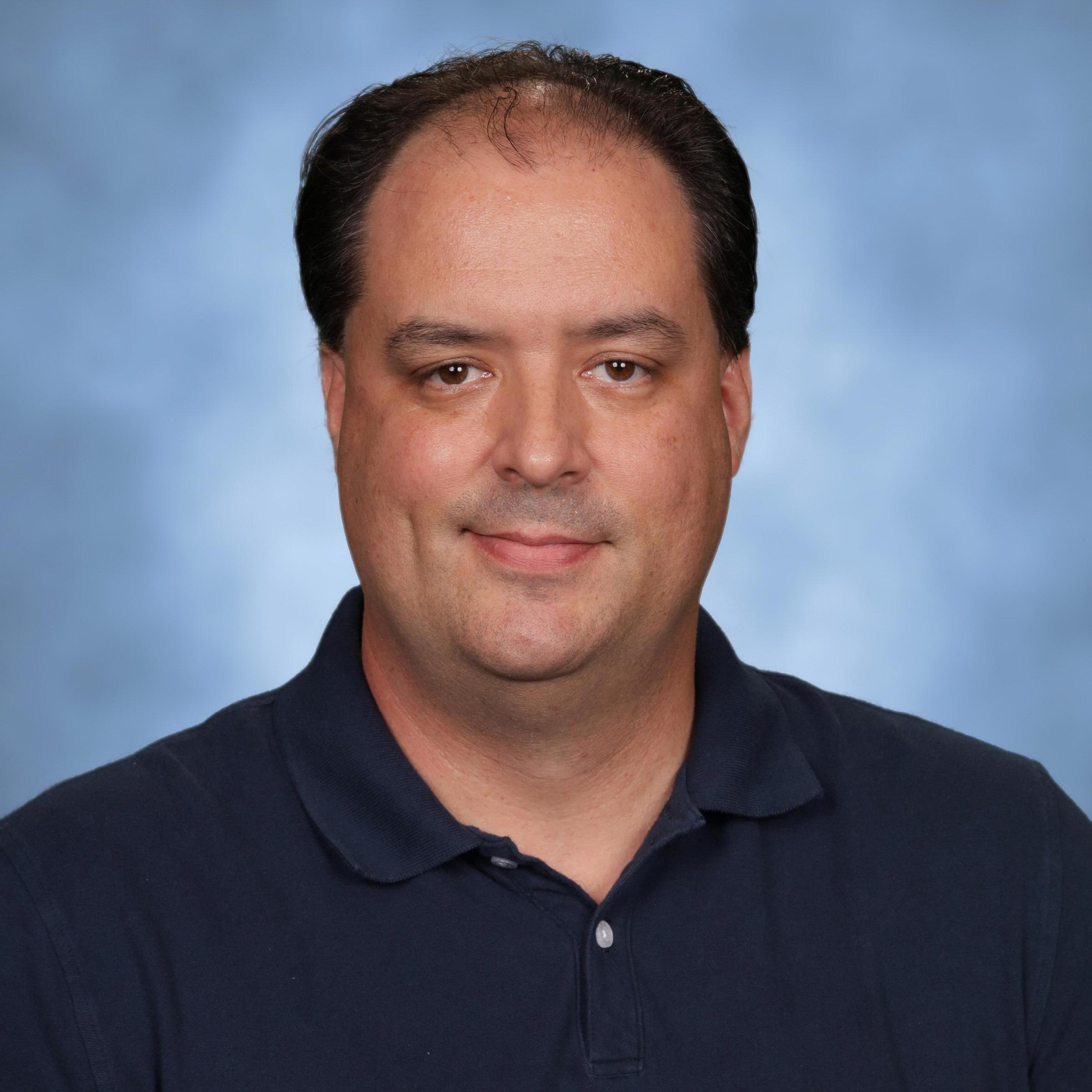Timothy McCormick's Profile Photo