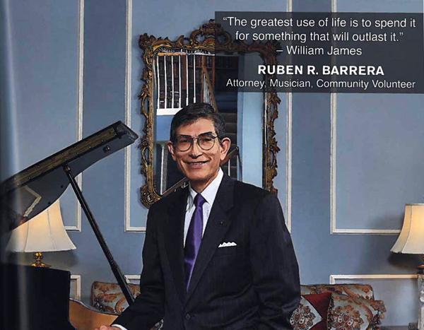 Ruben Barrera