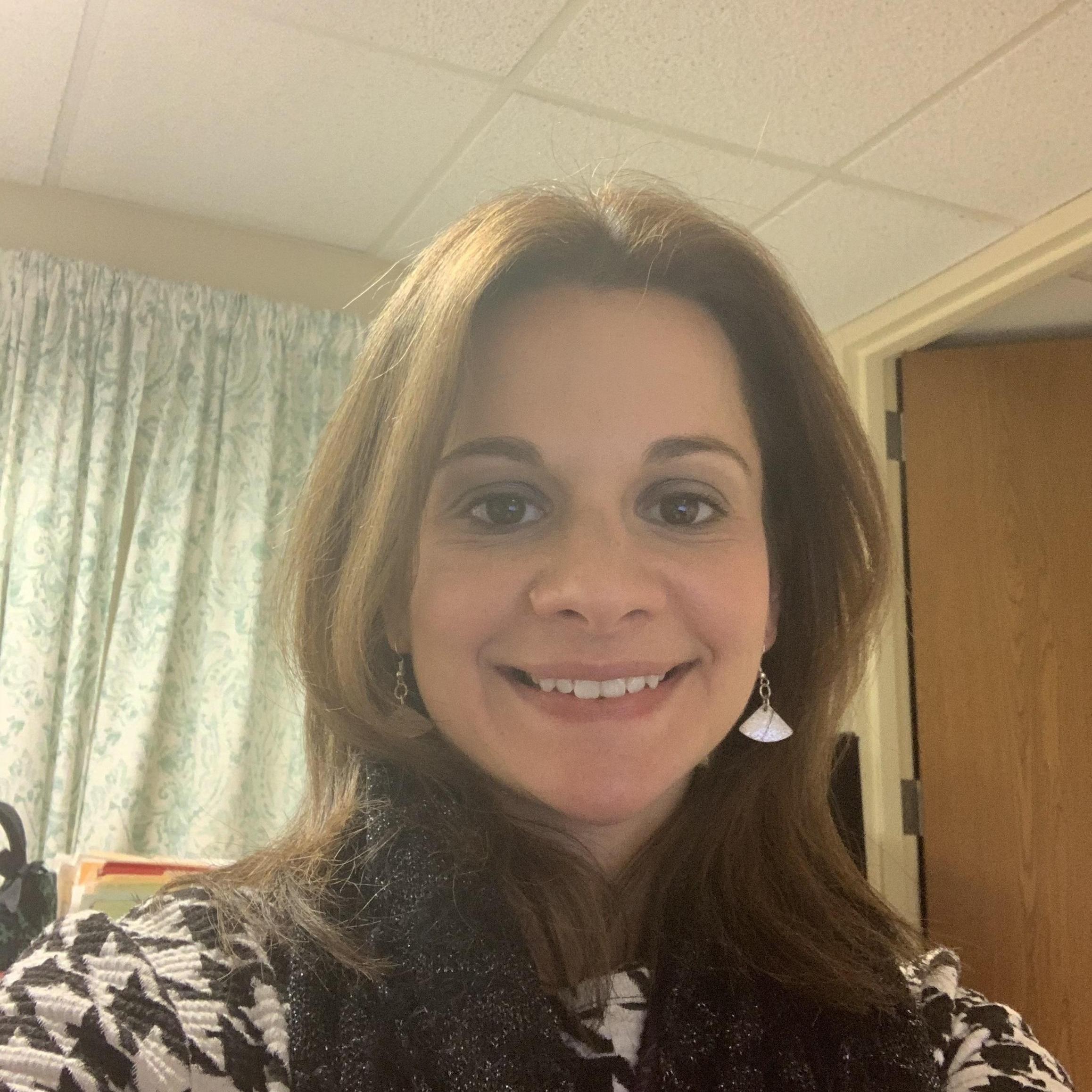 Giovanna Testani's Profile Photo