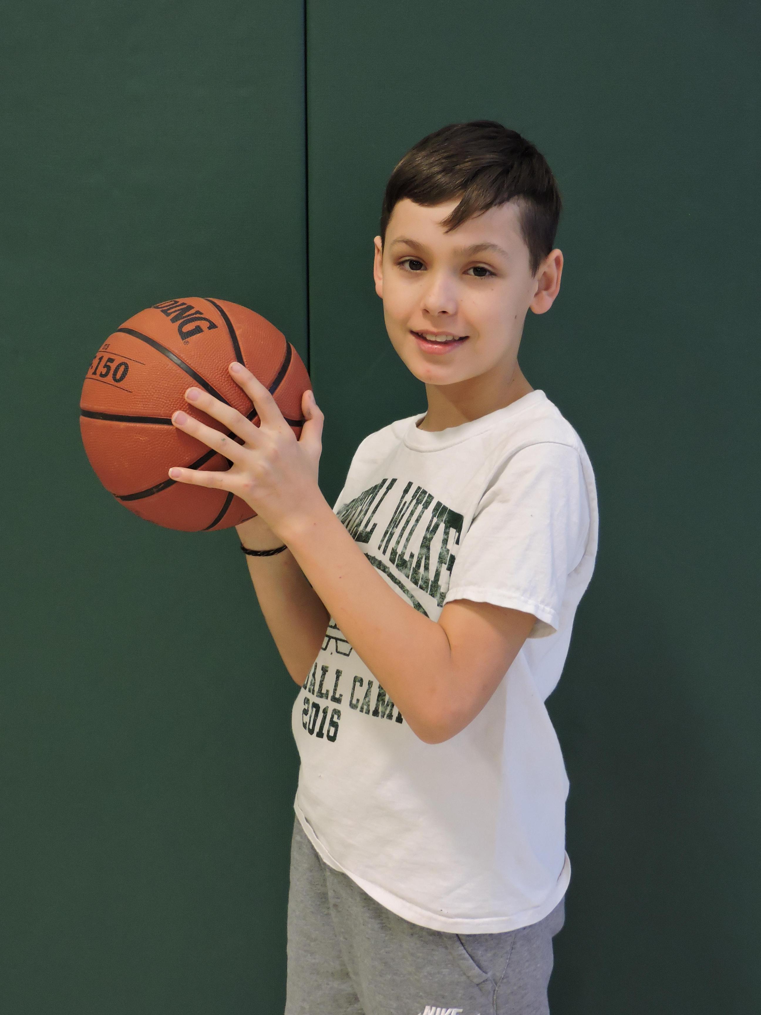 Age 12-13 Year Old Winner