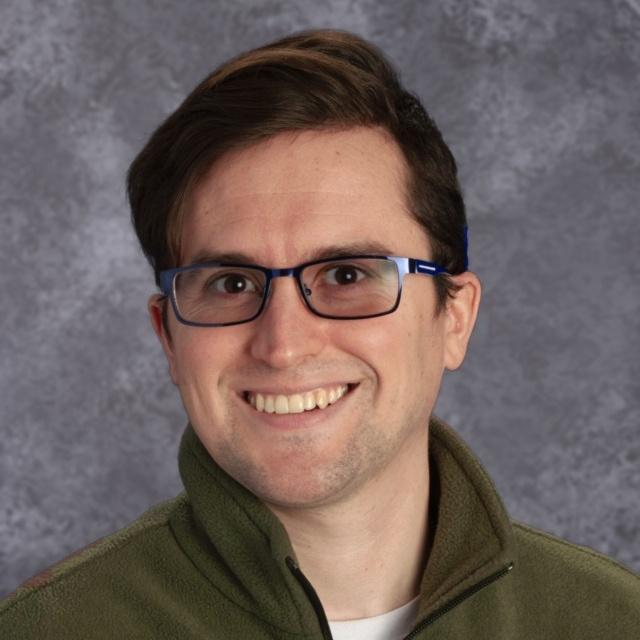 Kyle Dubois's Profile Photo