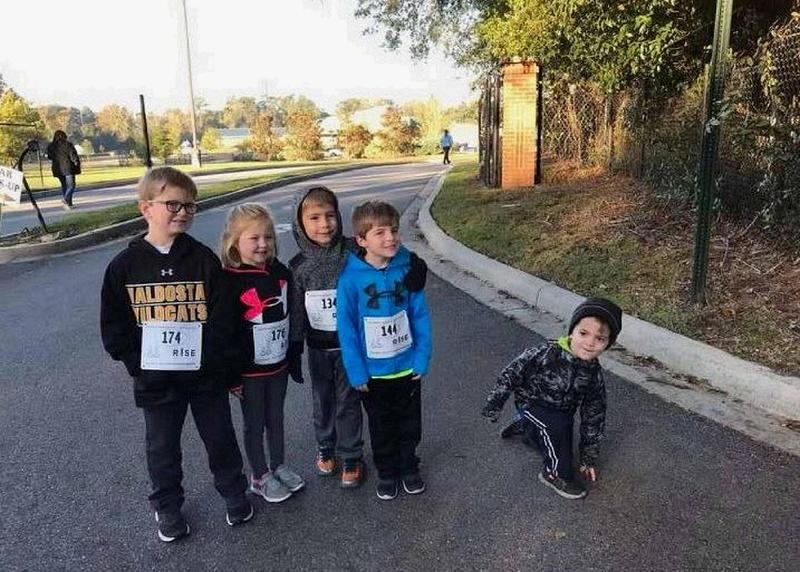 SL Mason Runners
