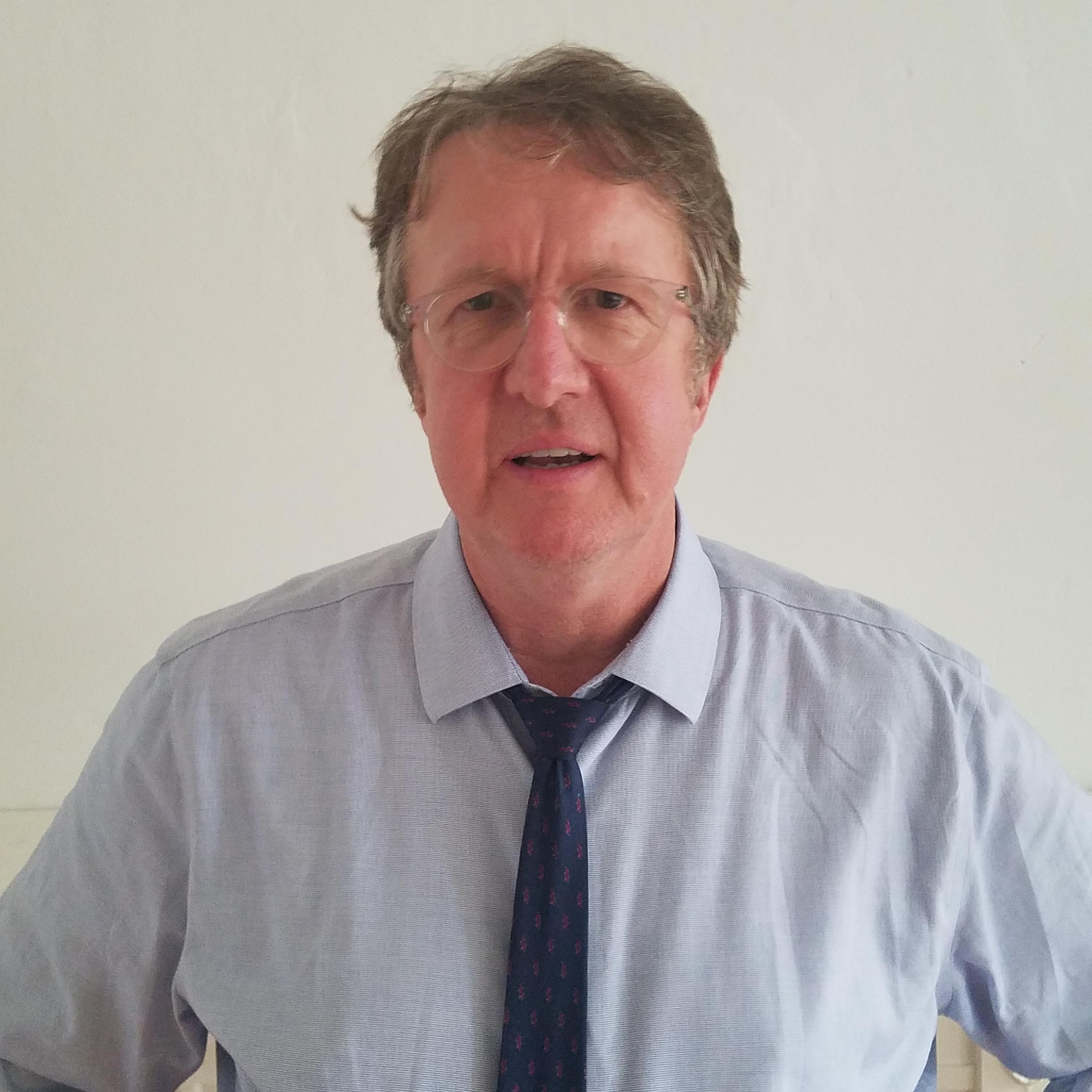 Bruce James's Profile Photo