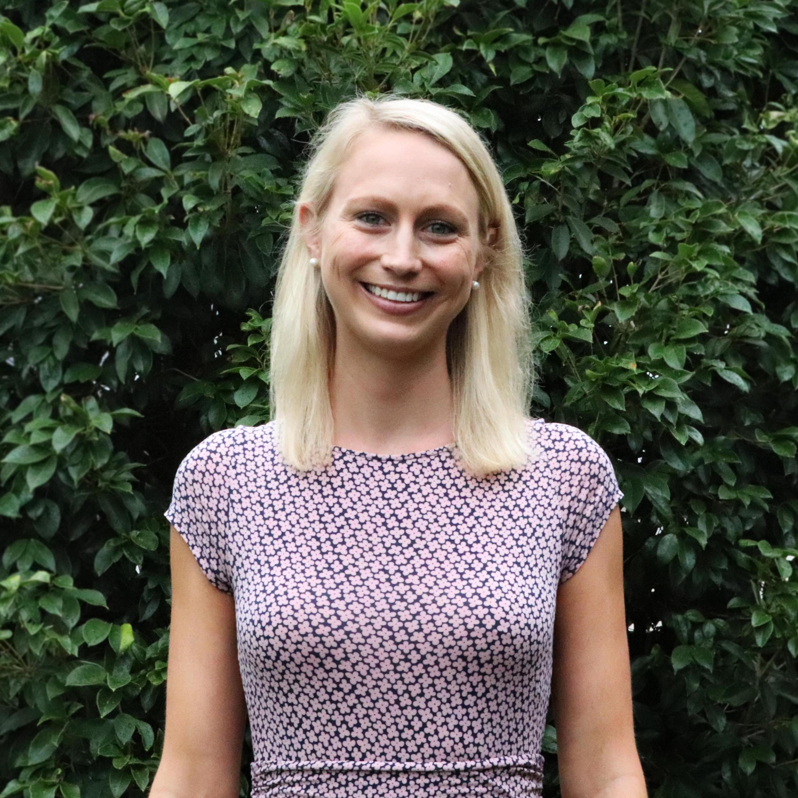 Carey Duda's Profile Photo
