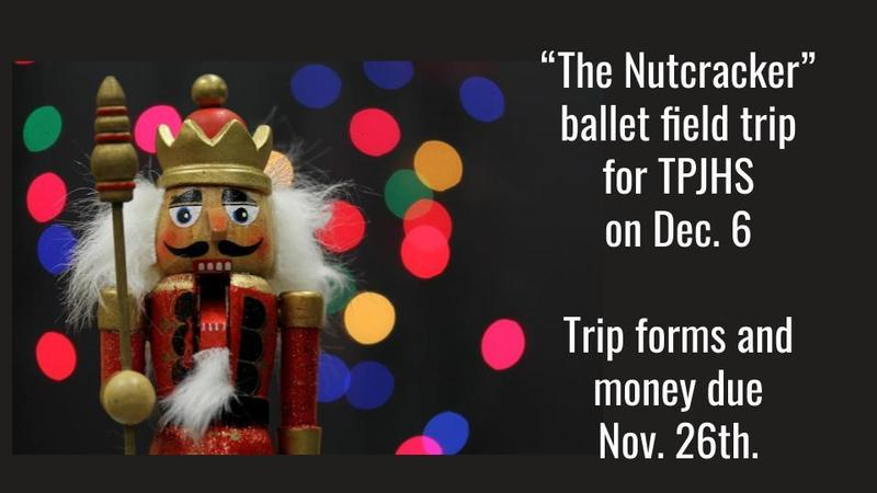 classic wooden nutcracker surrounded by colors dots of light