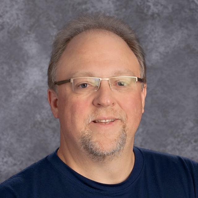 Allen Pepper's Profile Photo