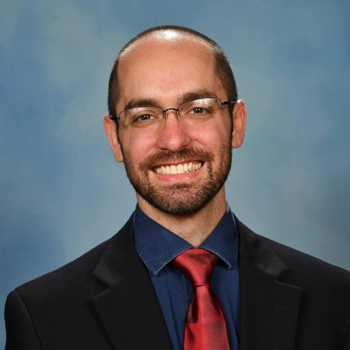 Jeff Toto's Profile Photo
