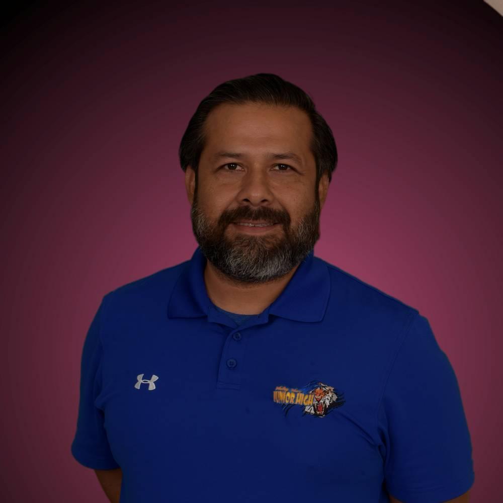 Sergio Garza's Profile Photo