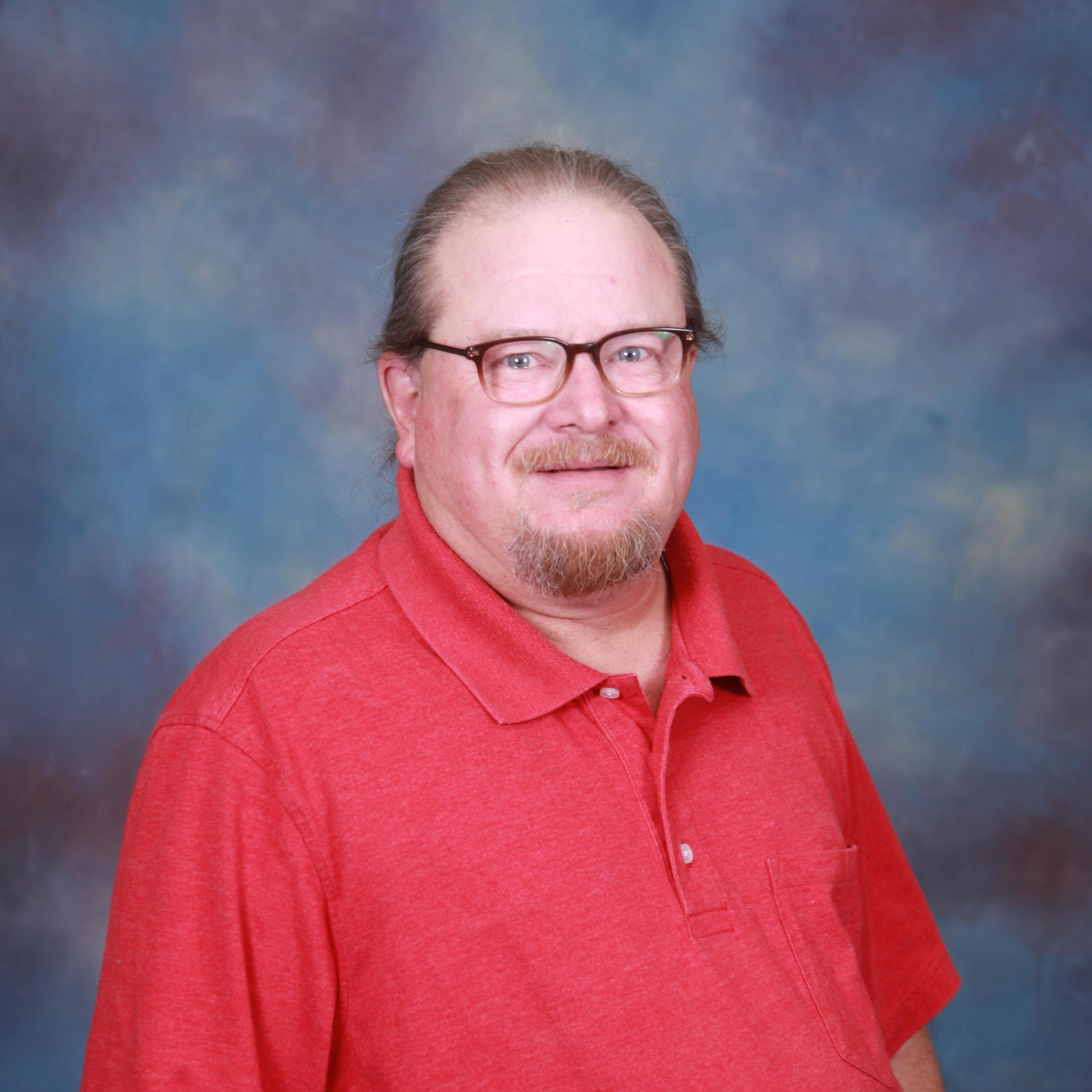 Bruce Fisher's Profile Photo