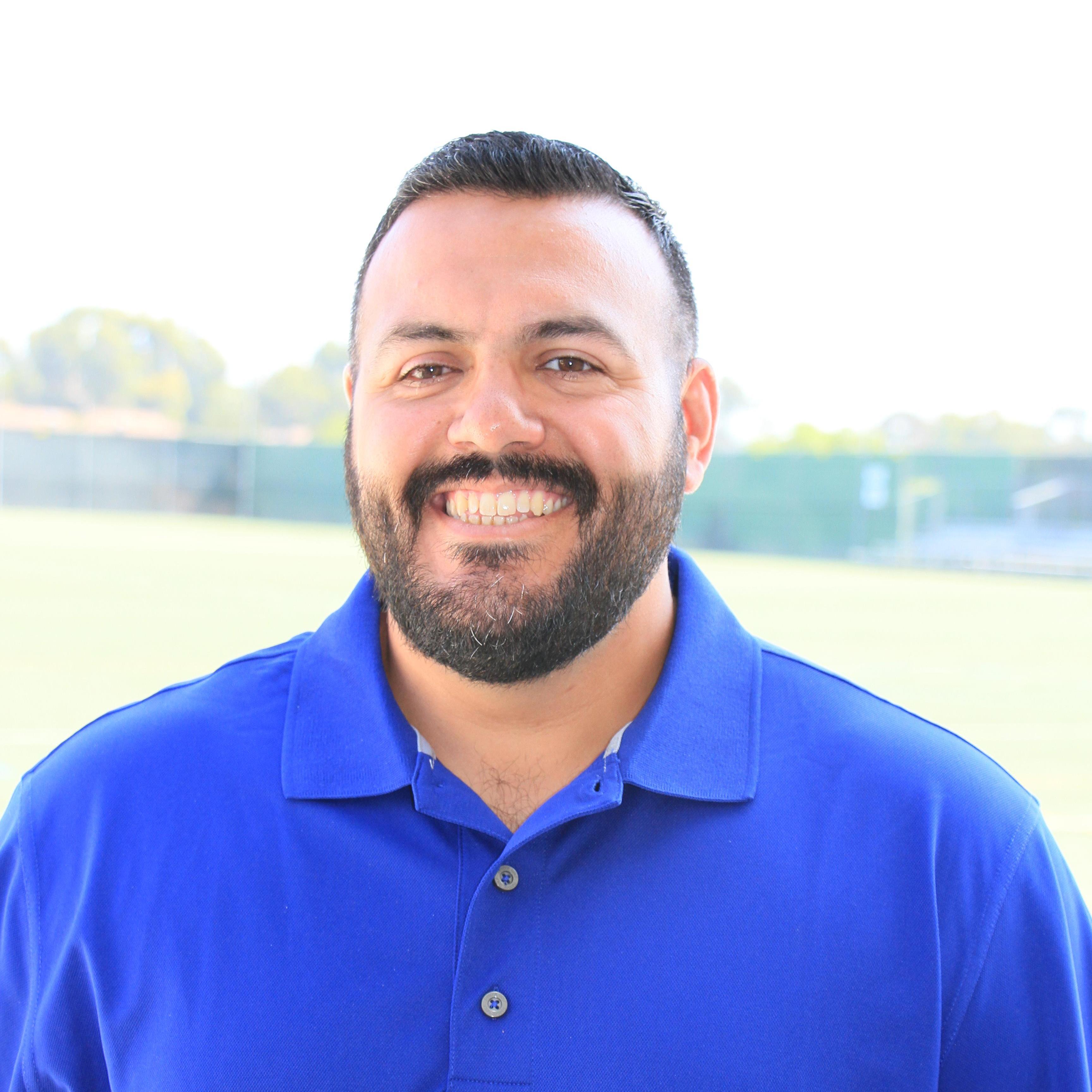 Jorge Carrizosa's Profile Photo