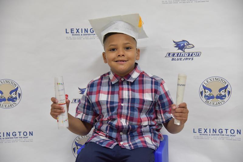 Preschool Graduation Featured Photo